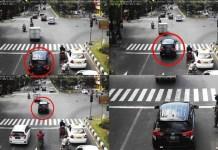 Polrestabes Surabaya Siapkan 37 Kamera Tilang Elektronik