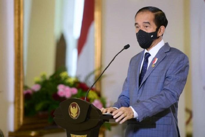 Ini Tiga Visi Besar Presiden Jokowi untuk Inovasi dan Teknologi