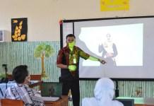 Rangkul Guru Majukan Kualitas Pendidikan, Galih Suci Pratama Raih SATU Indonesia Awards 2020