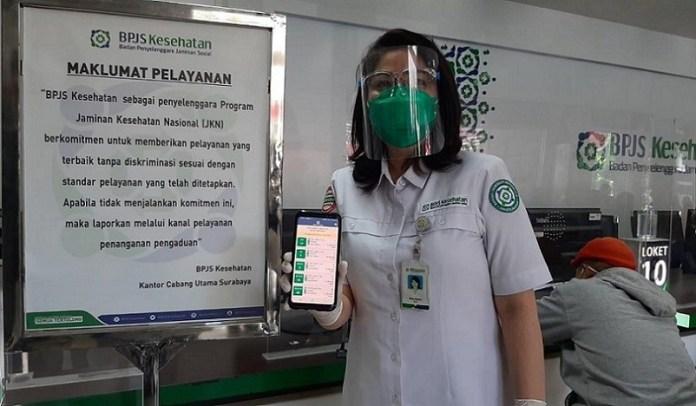 Betsy: Surabaya UHC Alur Pelayanan Tetap Mengacu Program JKN