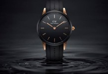 Daniel Wellington Iconic Motion Kini Hadir di Indonesia