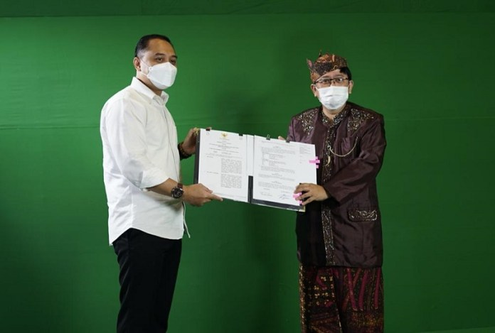 Kepatuhan Wajib Pajak di Kota Surabaya Meningkat