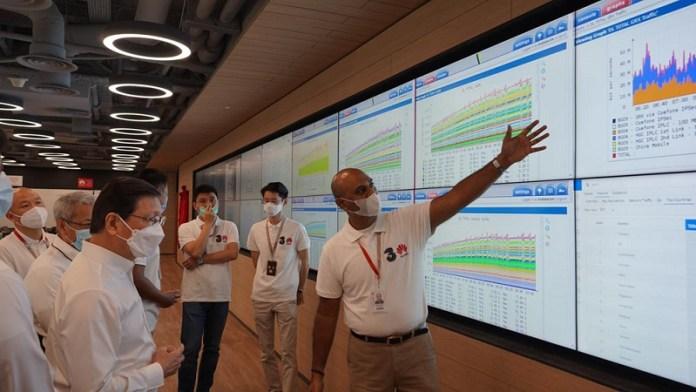 3 Indonesia Resmikan Digital Network Operation Center Baru Untuk Perkuat Jaringan
