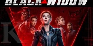 Marvel Studio Beri Kejutan Klip Spesial Black Widow untuk Penggemar