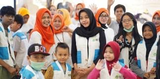 Mothercare dan Early Learning Centre Berbagi untuk Yayasan Kanker Anak Indonesia di Bulan Ramadhan