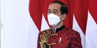 Presiden Jokowi Ijinkan Sekolah Tatap Muka. Ini Syaratnya