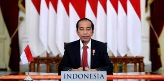 Presiden Jokowi Dorong Inisiatif P4G Harus Luar Biasa