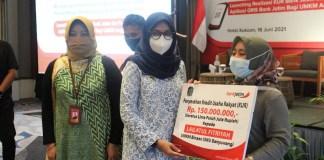 Bank Jatim Salurkan KUR untuk Perkuat Ekonomi Jawa Timur