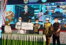 Bank Syariah Indonesia Perkuat Ekosistem Pesantren