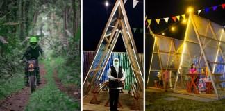 Jadi Pendukung Bromo Tengger Semeru, Ini Produk Wisata Baru di Desa Wisata Tirtosari View Lumajang