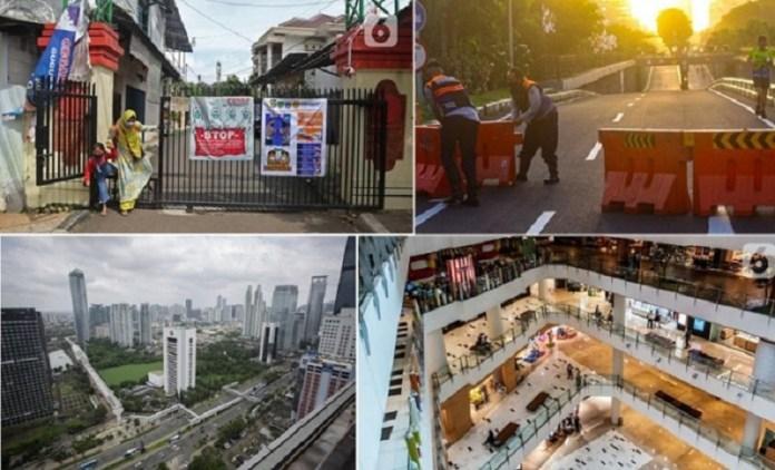 Airlangga Hartarto: Mulai Besok, Mal, Restoran, & Cafe Wajib Tutup Jam 20.00 WIB