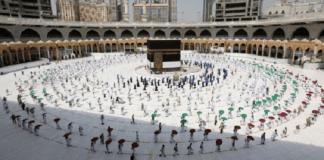 Pemerintah Resmi Batalkan Pemberangkatan Jemaah Haji 2021