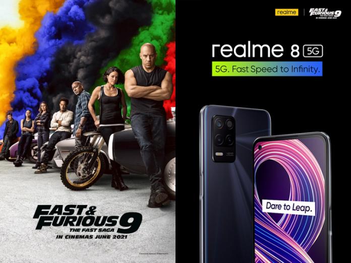 Realme Sukses Gelar 5G Summit Pertama di Indonesia