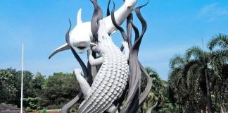 Surabaya Diurutan Enam untuk Kota yang Punya Nilai Toleransi Tertinggi