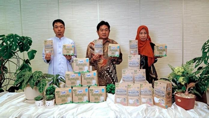 Uni-Charm Indonesia Kenalkan Produk dalam Kemasan Kertas Edisi Terbatas