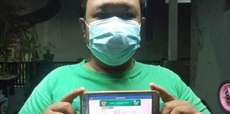 Muhadi : Dengan Pandawa, Urusan BPJS Kesehaatan Saya Beres Tanpa Harus Keluar Rumah