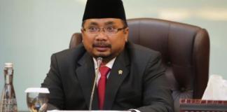 Pemerintah Imbau Masyarakat Salat Iduladha di Rumah dan Tidak Mudik