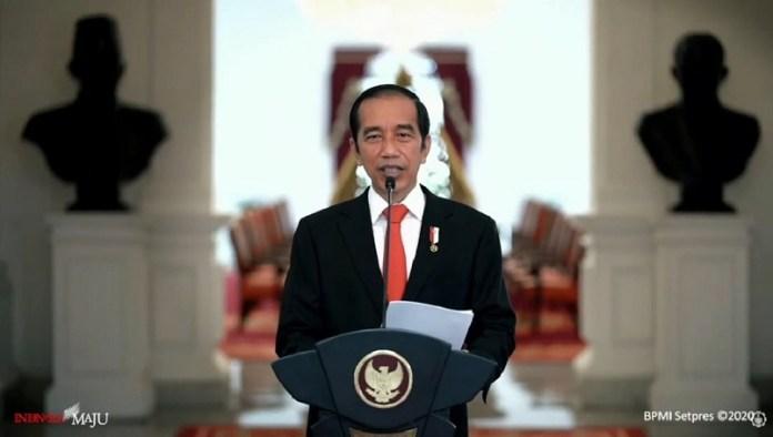 Presiden Minta Aparat Tidak Kasar dalam Penerapan PPKM Darurat