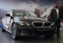 New BMW 320i Dynamic Hadirkan Kombinasi Tampilan dan Teknologi Terbaru
