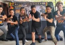 Film Zerre Pendekar Ufuk Timur untuk PON XX dan Keindahan Papua
