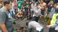 Pelaku Pembunuhan Sadis di Pasuruan Berhasil Diamankan Polisi Saat Hendak Kabur
