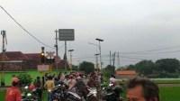 Tak Mendengar Klakson Kereta, Seorang Pemuda Tewas Tertabrak Kereta Api di Probolinggo