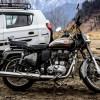 Kathmandu to Mustang Motorbike Tour