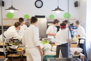 18 METRO Junior Top Chef