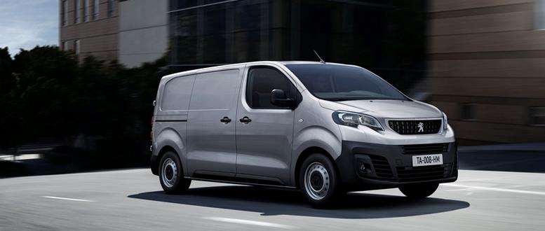 Peugeot EXPERT 02
