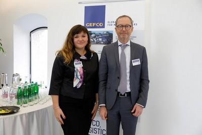 Gefco slavi 10 godina poslovanja u Sloveniji