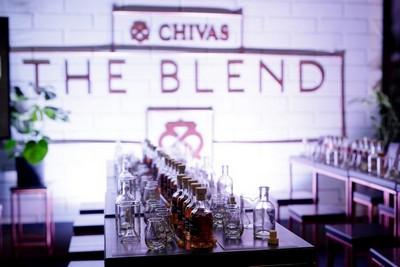 """Event Chivas """"Blend of succes"""" okupio mnoge uspješne priče"""