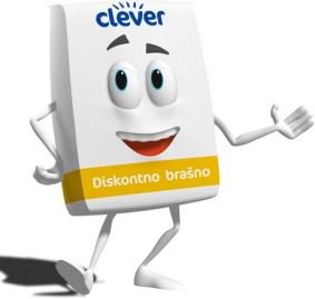 Clever proizvodi