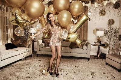 #LETSCELEBRATE: Druga kolekcija Heidi Klum i tvrtke Lidl
