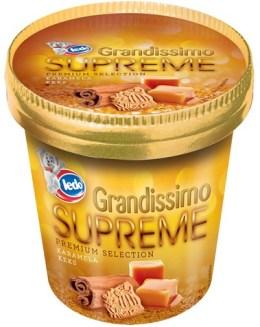 Grandissimo Supreme-ledo