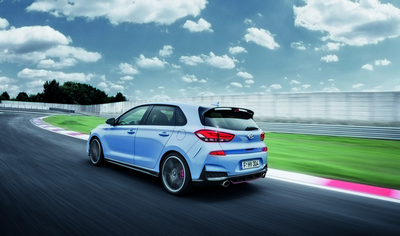 Hyundai i30 N dostupan u svim prodajnim salonima u Hrvatskoj