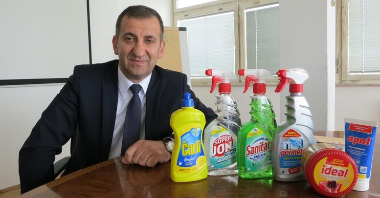 Ante Raspudic - proizvodi