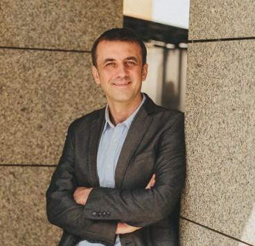 Kresimir Madunovic predsjednik Uprave Iskona