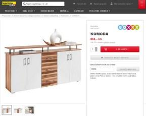 Lesnina XXXL _ web shop 2