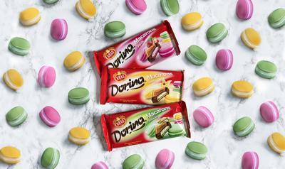Dorina Macarons – jedinstvena francuska delicija u omiljenoj Kraševoj čokoladi