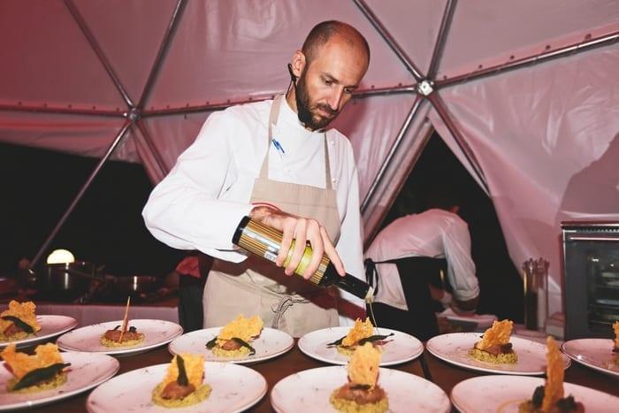 Kulinarska priča oduševila poznate goste u Parku želja