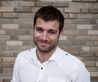 Timotej Gala, Managing Director CEE