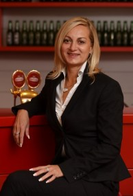 Valentina Belavic