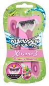 Wilkinson Xtreme 3 Beauty Sensitive