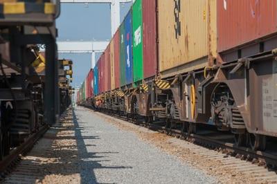 Cargo-partner željeznicom povezuje Kinu i Europu