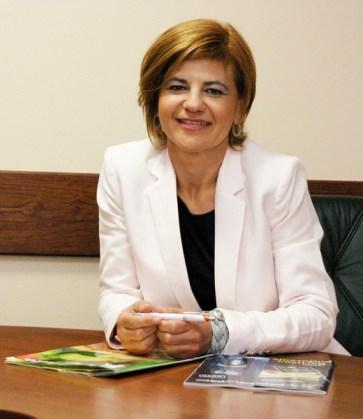 Daliborka Kranjčić