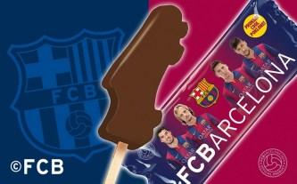 fbc barcelona sladoled
