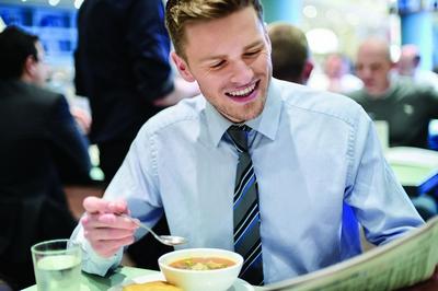 Instant juha – Trendovi i brendovi: Osrednja lojalnost, prilika za rast