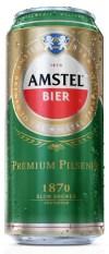 Premium Pilsener -amstel -limenka