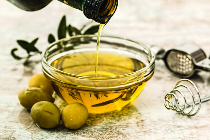 Ulje - Leaflet report: Maslinovo ulje učvrstilo vodstvo