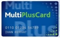 multipluscard